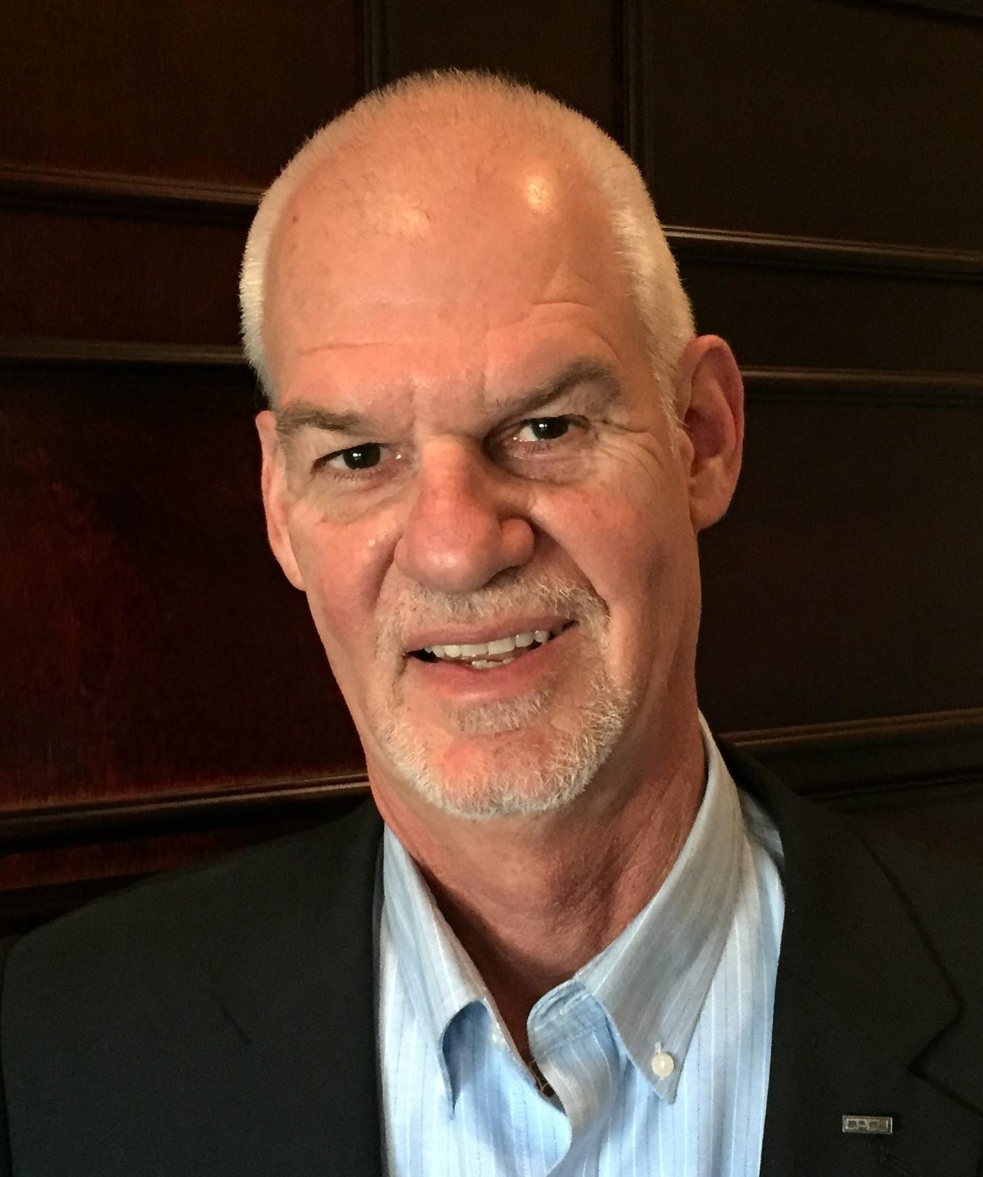 Dan Dyce, CPCU RPA - CRMP Governing Board, Board Member