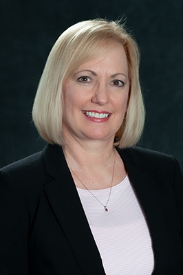 Lori Nezhura - Vice Chair / Cal OES, Deputy Director, Planning Preparedness, and Prevention